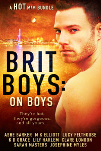 Brit Boys: On Boys