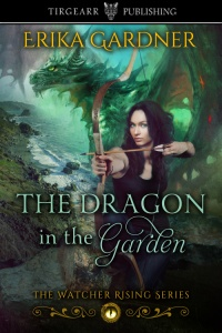 The Dragon in The Garden