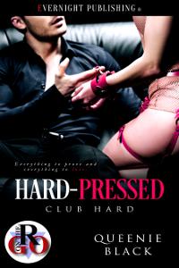 Hard-Pressed